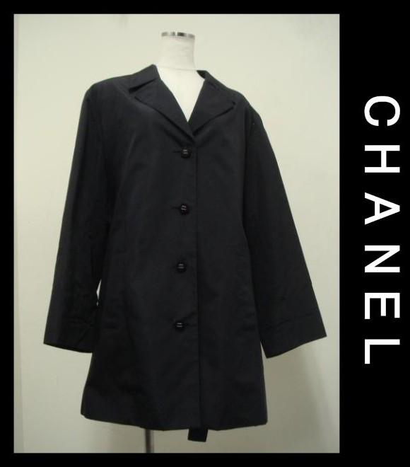 CHANEL(シャネル)/コート