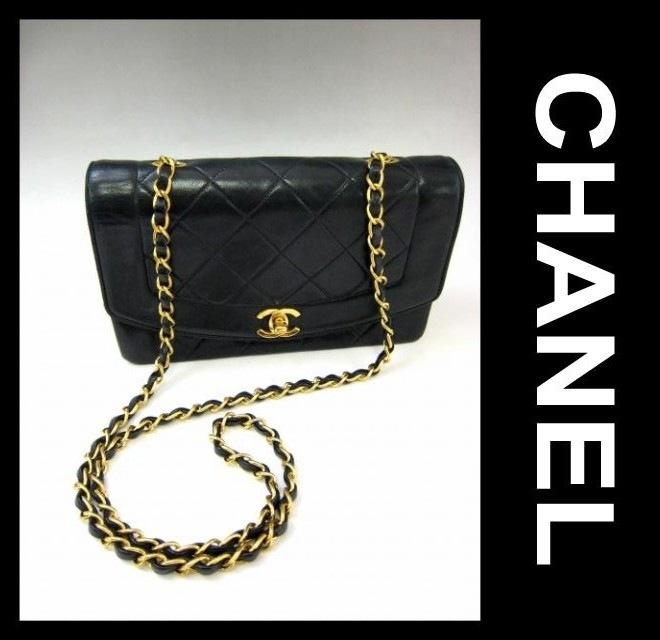 CHANEL(シャネル)/バッグ