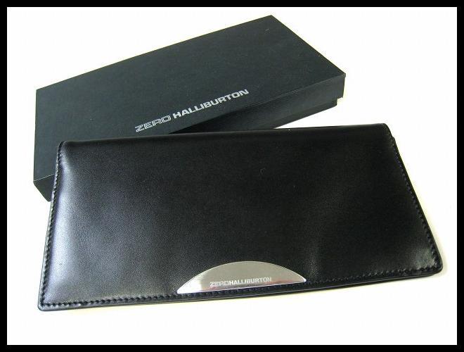 ZERO HALLIBURTON(ゼロハリバートン)/財布