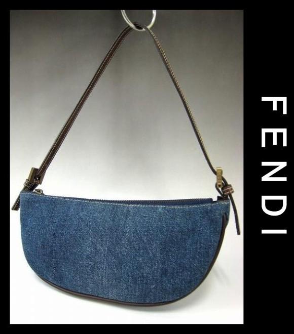 FENDI(フェンディ)/ポーチ