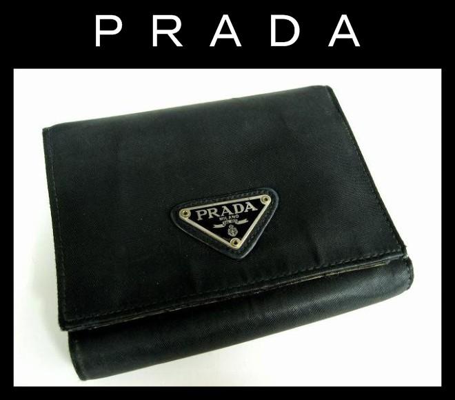 PRADA(プラダ)/財布