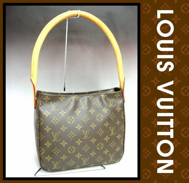 LOUIS VUITTON(ルイヴィトン)/バッグ