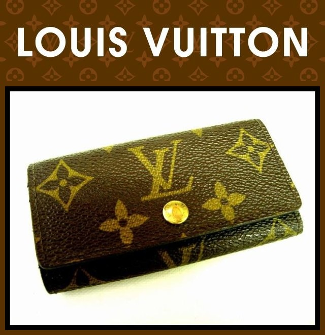 LOUIS VUITTON(ルイヴィトン)/キーケース
