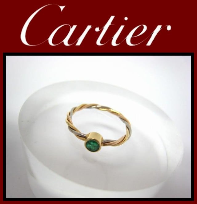 Cartier(カルティエ)/リング