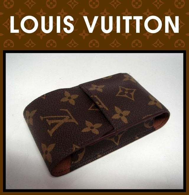 LOUIS VUITTON(ルイヴィトン)/小物
