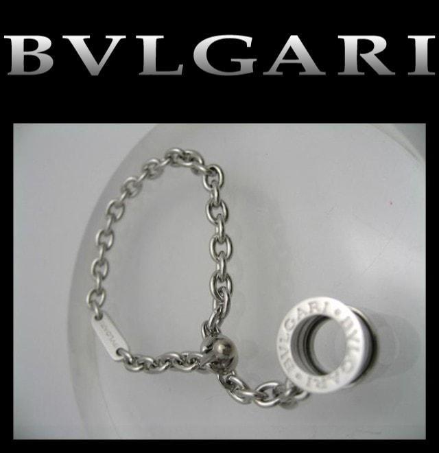 BVLGARI(ブルガリ)/アクセサリー/B-ZERO ブレス