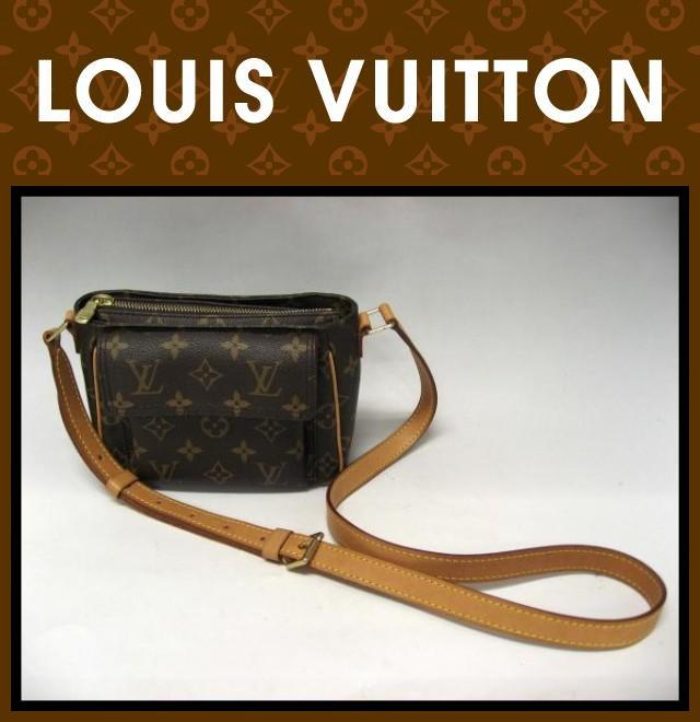 LOUIS VUITTON(ルイヴィトン)/バッグ/ヴィヴァシテPM/型番M51165