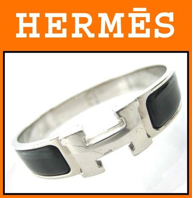 HERMES(エルメス)/バングル/クリッククラック
