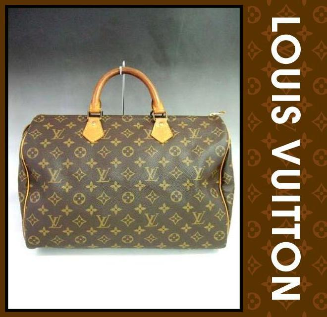 LOUIS VUITTON(ルイヴィトン)/バッグ/スピーディ35