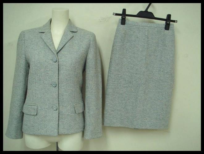 Burberry(バーバリー)/スカートスーツ