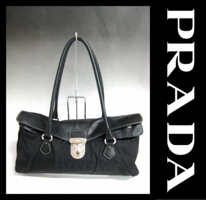 PRADA(プラダ)/バッグ/型番BR1323