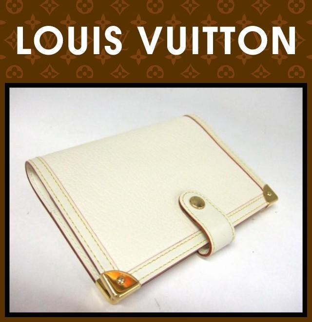 LOUIS VUITTON(ルイヴィトン)/手帳/アジェンダPM/型番R20888