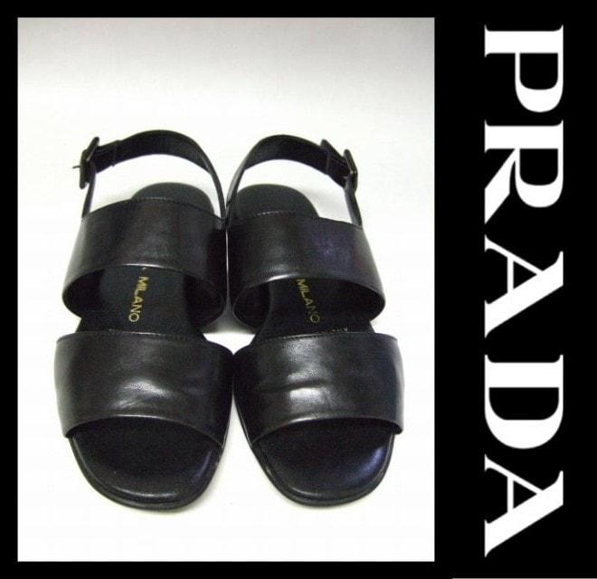 PRADA(プラダ)/靴