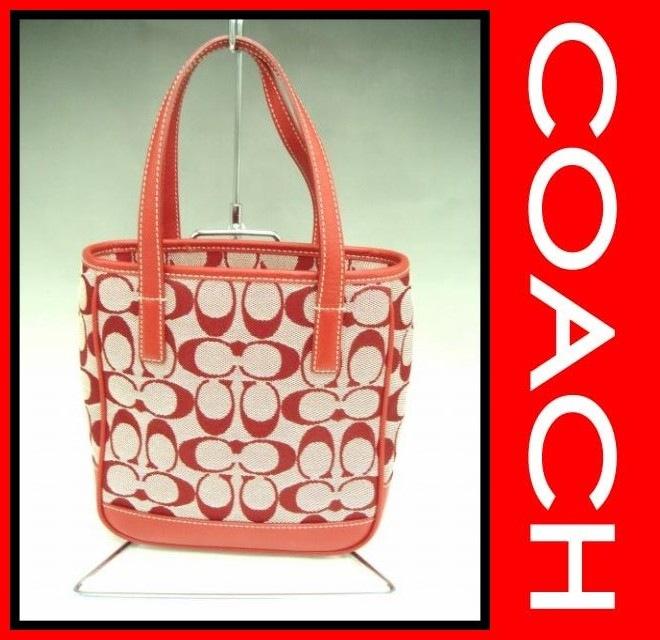 COACH(コーチ)/バッグ/型番6087