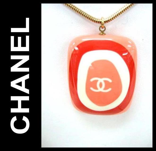 CHANEL(シャネル)/ネックレス