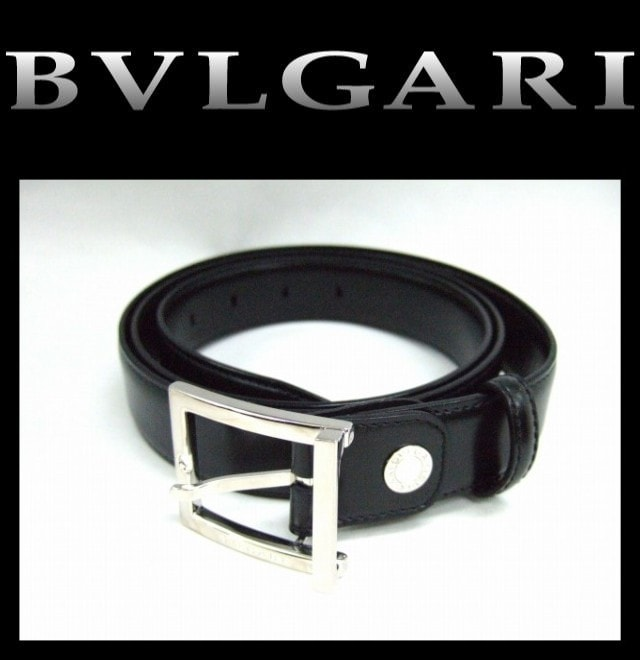 BVLGARI(ブルガリ)/ベルト/型番106625