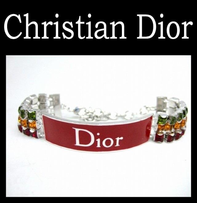ChristianDior(クリスチャンディオール)/ブレスレット