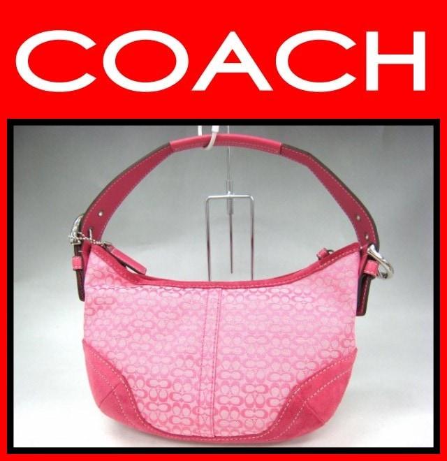 COACH(コーチ)/バッグ/型番6351