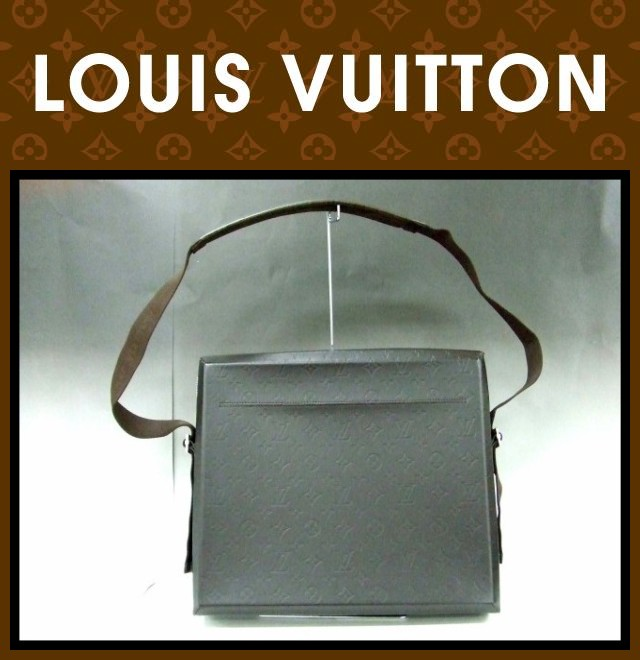 LOUIS VUITTON(ルイヴィトン)/バッグ/スティーブ