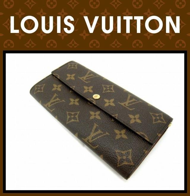 LOUIS VUITTON(ルイヴィトン)/財布