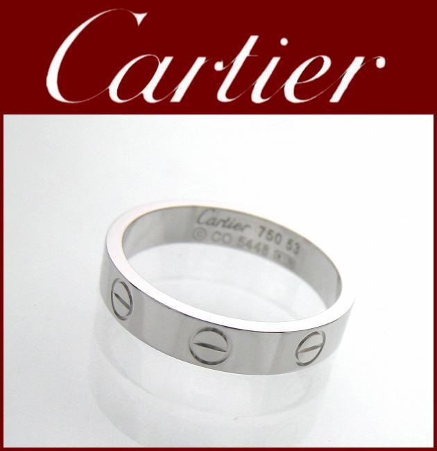 Cartier(カルティエ)/リング/未にラブリング