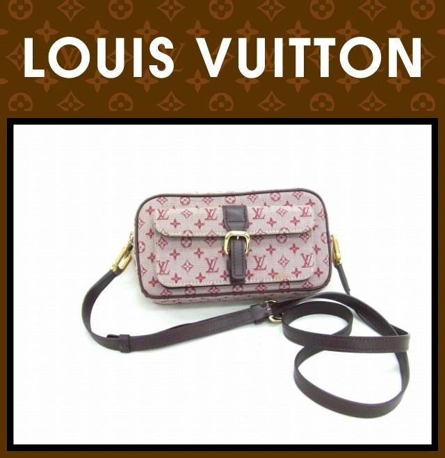 LOUIS VUITTON(ルイヴィトン)/バッグ/ジュリエットMM/型番M92219