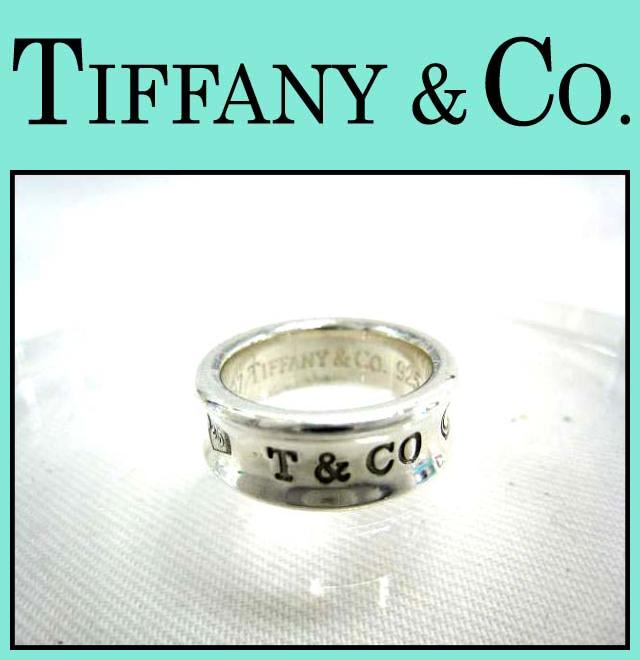 TIFFANY&Co.(ティファニー)/リング/1837