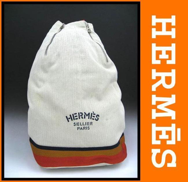 HERMES(エルメス)/バッグ/カバリエ