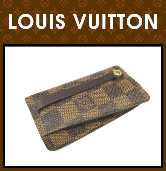 LOUIS VUITTON(ルイヴィトン)/キーケース/型番N62661