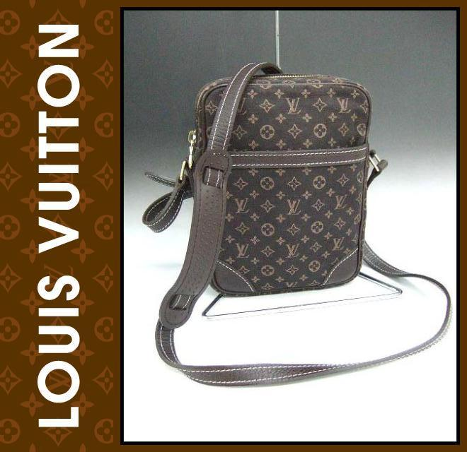 LOUIS VUITTON(ルイヴィトン)/バッグ/ダヌーブ/型番M95228