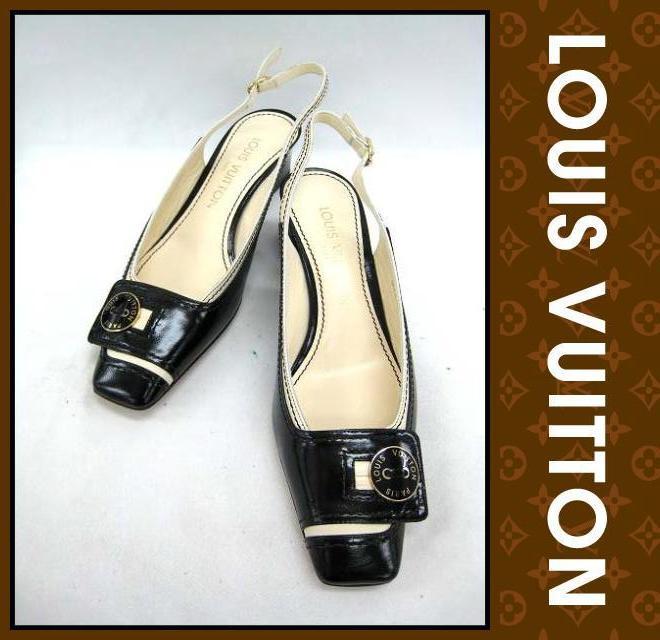 LOUIS VUITTON(ルイヴィトン)/靴