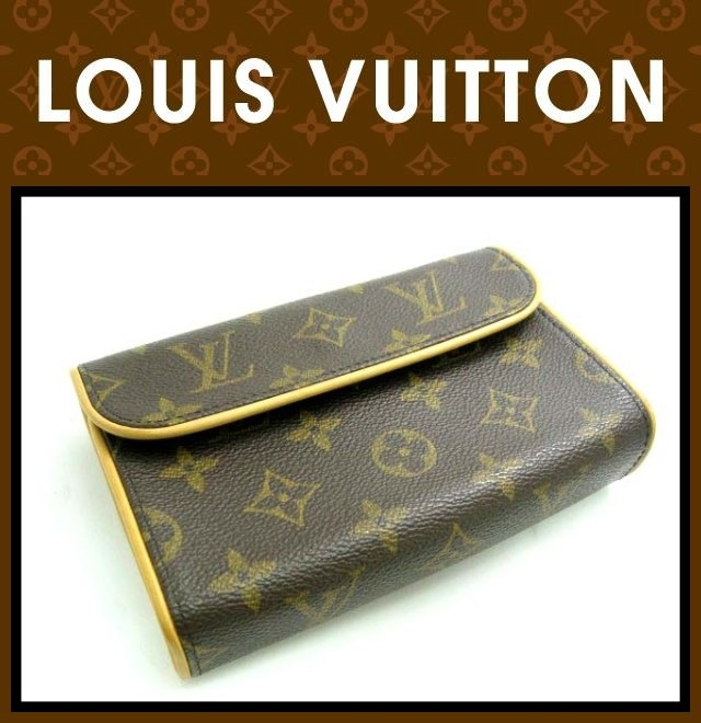 LOUIS VUITTON(ルイヴィトン)/バッグ/ポシェットフロランティーヌ/型番M51855