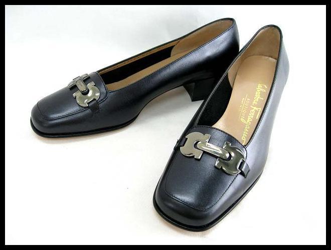 SalvatoreFerragamo(サルバトーレフェラガモ)/靴