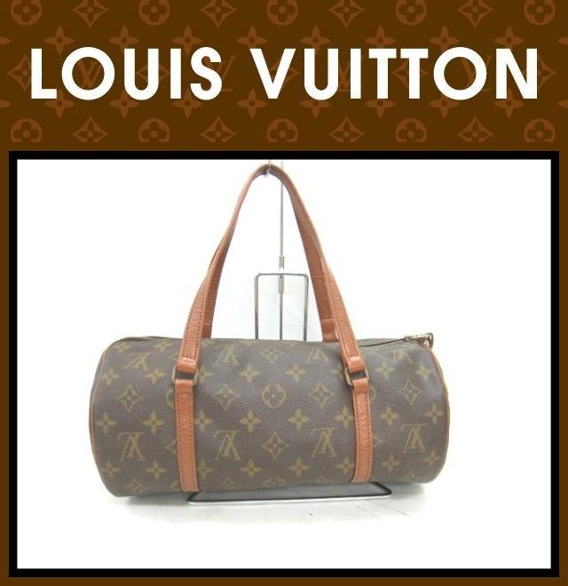 LOUIS VUITTON(ルイヴィトン)/バッグ/旧型パピヨン/型番M51365