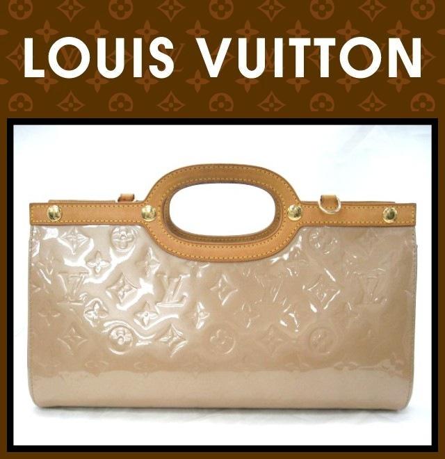 LOUIS VUITTON(ルイヴィトン)/バッグ/ロクスバリー・ドライブ/型番M91372