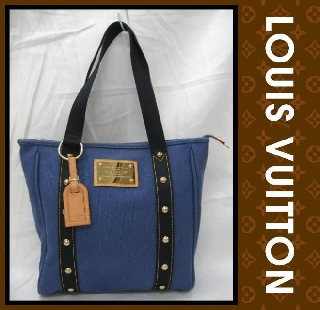 LOUIS VUITTON(ルイヴィトン)/バッグ/カバMM/型番M40087