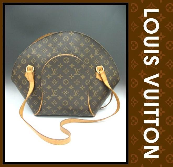 LOUIS VUITTON(ルイヴィトン)/バッグ/エリプスショッピング/型番M51128