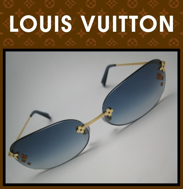 LOUIS VUITTON(ルイヴィトン)/サングラス