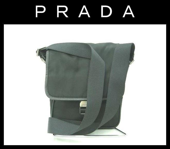 PRADA(プラダ)/バッグ/型番V167