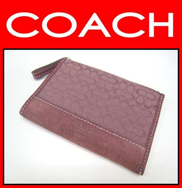 COACH(コーチ)/財布