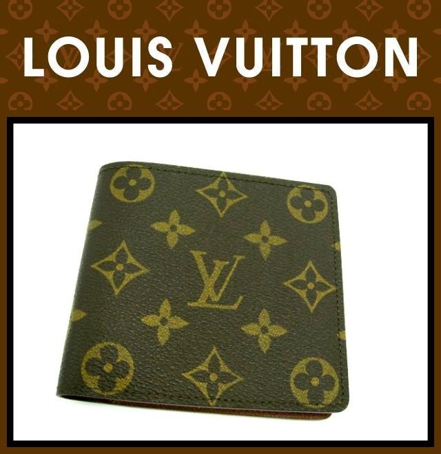 LOUIS VUITTON(ルイヴィトン)/財布/型番M60879