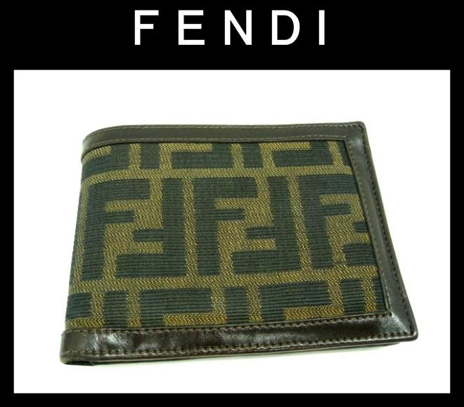 FENDI(フェンディ)/財布/型番31011