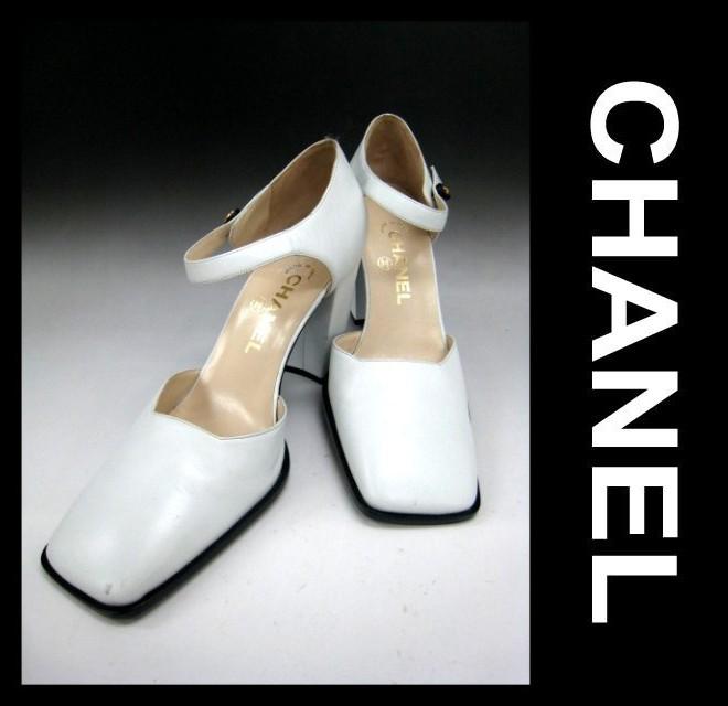 CHANEL(シャネル)/靴