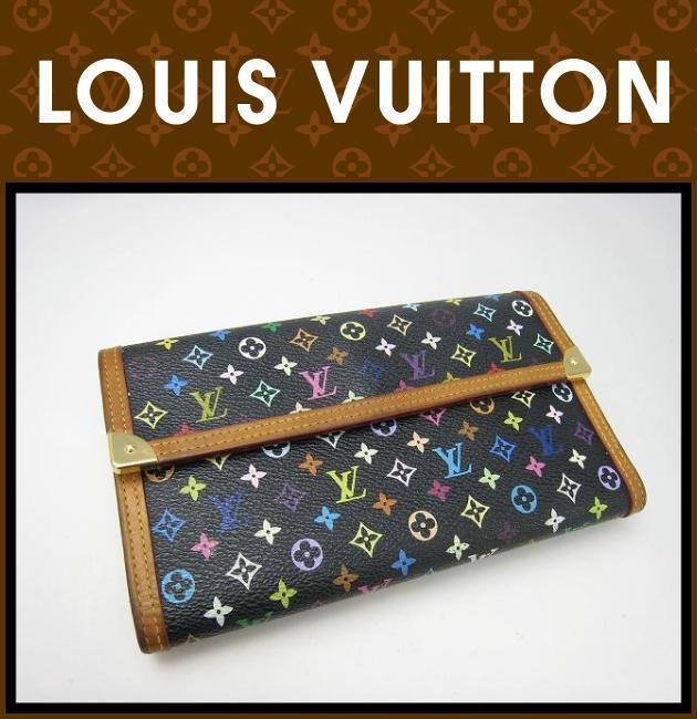 LOUIS VUITTON(ルイヴィトン)/財布/型番M92658