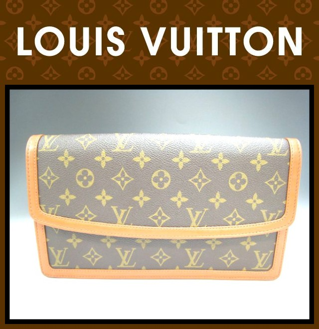 LOUIS VUITTON(ルイヴィトン)/バッグ/ポシェットダム