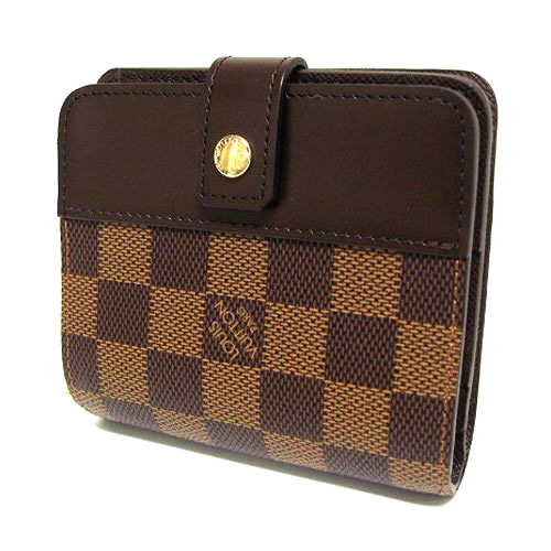 LOUIS VUITTON(ルイヴィトン)/財布/コンパクトジップ/型番N61668