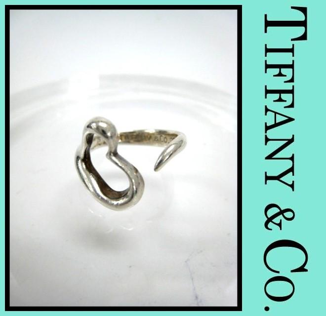 TIFFANY&Co.(ティファニー)/リング