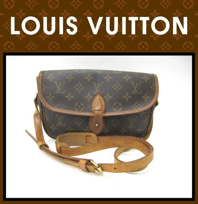 LOUIS VUITTON(ルイヴィトン)/バッグ/ジベシエールPM