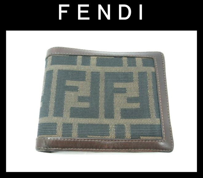 FENDI(フェンディ)/財布