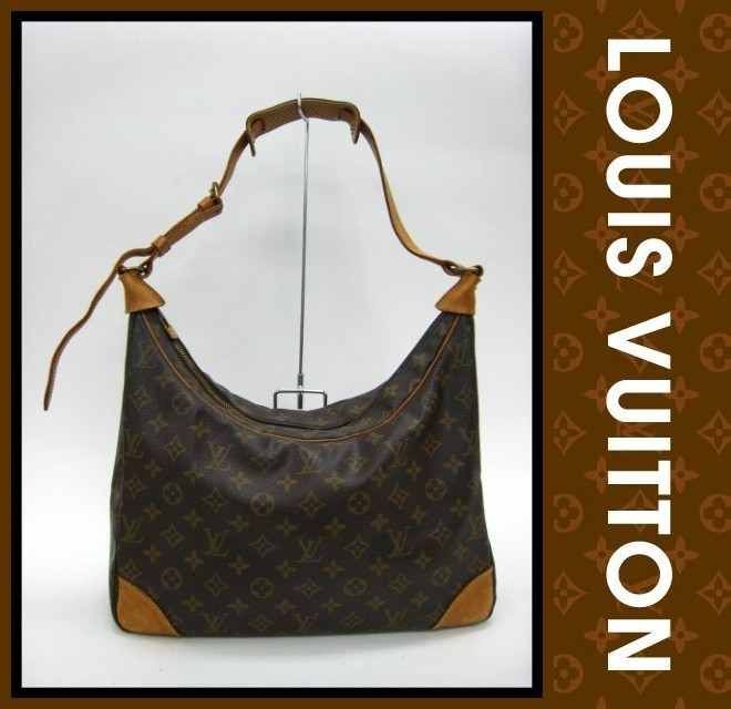 LOUIS VUITTON(ルイヴィトン)/バッグ/ブローニュ/型番M51265